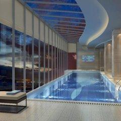 Отель Doubletree Xiamen Wuyuan Bay Китай, Сямынь - отзывы, цены и фото номеров - забронировать отель Doubletree Xiamen Wuyuan Bay онлайн бассейн