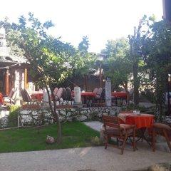 Antonios Motel Турция, Сиде - 1 отзыв об отеле, цены и фото номеров - забронировать отель Antonios Motel онлайн фото 8
