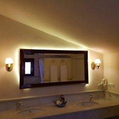 Отель Palacio Cobertizo De Santa Ines ванная фото 2