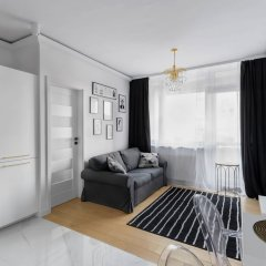 Апартаменты National Opera Premium Apartment Варшава комната для гостей фото 2