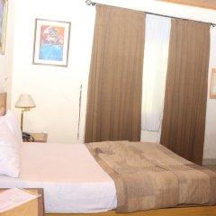 Hotel Icon Limited Калабар комната для гостей фото 5
