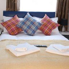 Isledon Hotel комната для гостей фото 5