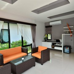 Отель Chaweng Noi Pool Villa Таиланд, Самуи - 2 отзыва об отеле, цены и фото номеров - забронировать отель Chaweng Noi Pool Villa онлайн интерьер отеля фото 2