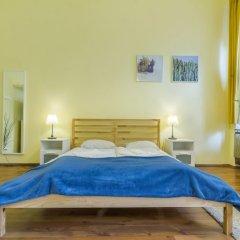 Апартаменты Curry Apartments комната для гостей