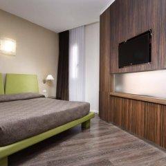 Отель Isola Sacra Rome Airport комната для гостей фото 2