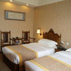 Beijing Dongfang Hotel комната для гостей фото 5