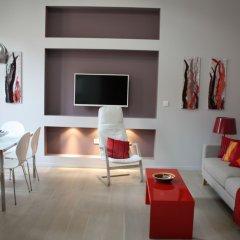 Отель Happy Few - Le Duplex Франция, Ницца - отзывы, цены и фото номеров - забронировать отель Happy Few - Le Duplex онлайн комната для гостей фото 3
