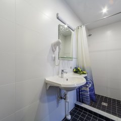 Aquamarine Pirita Hotel ванная фото 2