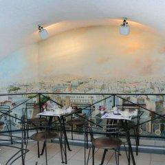 Отель Prince Albert Lyon Bercy Париж питание фото 2