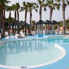 Отель Bahía Calma детские мероприятия