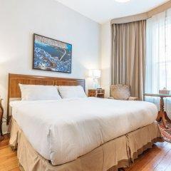 Отель Victorian Hotel Канада, Ванкувер - 1 отзыв об отеле, цены и фото номеров - забронировать отель Victorian Hotel онлайн фото 24