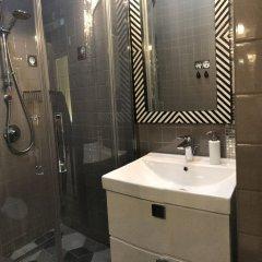 Отель Patio Apartamenty Польша, Гданьск - отзывы, цены и фото номеров - забронировать отель Patio Apartamenty онлайн ванная