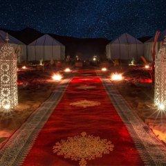 Отель Luxury Maktoub Марокко, Мерзуга - отзывы, цены и фото номеров - забронировать отель Luxury Maktoub онлайн помещение для мероприятий фото 2
