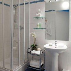 Отель Visionapartments Vienna Marc-aurel-strasse Вена ванная фото 2