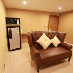 Апартаменты Pintree Service Apartment Pattaya Паттайя помещение для мероприятий