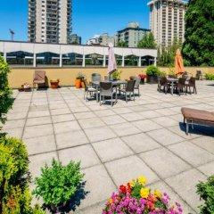 Отель HI Vancouver Downtown Канада, Ванкувер - отзывы, цены и фото номеров - забронировать отель HI Vancouver Downtown онлайн