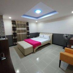 Отель OYO 700 Pj Inn Hotel Филиппины, Пампанга - отзывы, цены и фото номеров - забронировать отель OYO 700 Pj Inn Hotel онлайн фото 3