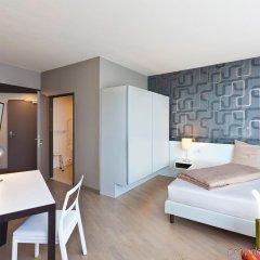 Отель Harry's Home Hotel Wien Австрия, Вена - отзывы, цены и фото номеров - забронировать отель Harry's Home Hotel Wien онлайн комната для гостей фото 4
