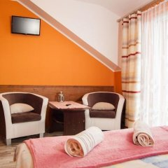 Отель Agat гостиничный бар