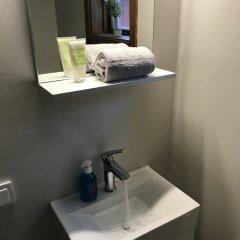 Отель Lillstugan Швеция, Карлстад - отзывы, цены и фото номеров - забронировать отель Lillstugan онлайн ванная