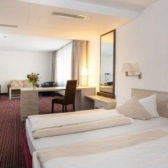 Отель Cristal München Германия, Мюнхен - 9 отзывов об отеле, цены и фото номеров - забронировать отель Cristal München онлайн фото 4