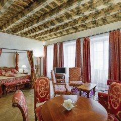 Hotel Residence Bijou de Prague комната для гостей фото 4