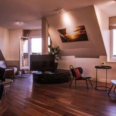 Отель Milestay - Saint Germain интерьер отеля