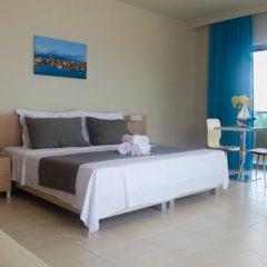 Отель Nautilus Bay комната для гостей фото 4