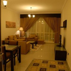 Отель Al Hayat Hotel Suites ОАЭ, Шарджа - отзывы, цены и фото номеров - забронировать отель Al Hayat Hotel Suites онлайн в номере фото 2