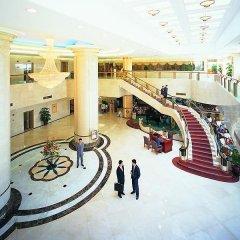 Отель Holiday Inn Shenzhen Donghua Китай, Шэньчжэнь - отзывы, цены и фото номеров - забронировать отель Holiday Inn Shenzhen Donghua онлайн фото 4