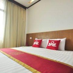 Отель ZEN Rooms Basic Chinatown Bangkok Таиланд, Бангкок - отзывы, цены и фото номеров - забронировать отель ZEN Rooms Basic Chinatown Bangkok онлайн комната для гостей фото 2
