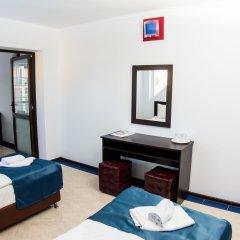 Гостиница Мармарис ванная