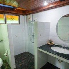 Курортный отель Lamai Coconut Beach ванная