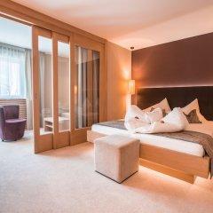 Hotel Prokulus Натурно комната для гостей фото 5