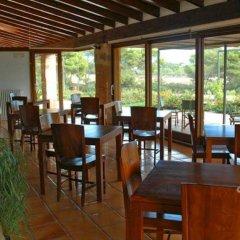 Отель Agroturismo Ses Arenes питание фото 2
