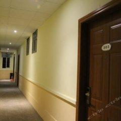 Отель Zhongshan Guzhen Yuyuan Business Inn интерьер отеля фото 2