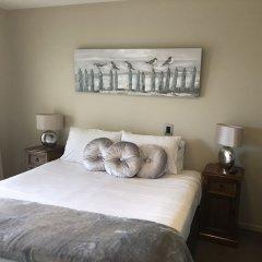 Отель Lake Brunner Accommodation and Golf Course комната для гостей фото 5