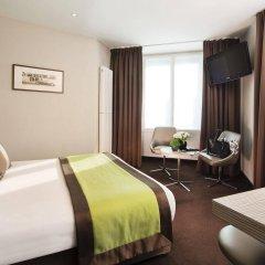 Отель Acropole Франция, Париж - 1 отзыв об отеле, цены и фото номеров - забронировать отель Acropole онлайн комната для гостей фото 5