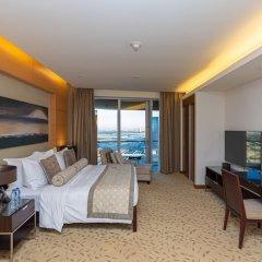 Отель Westminster Dubai Mall Дубай комната для гостей фото 4