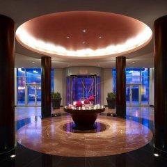 Отель Le Méridien Munich сауна