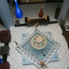 Acacias Hotel in Djibouti, Djibouti from 231$, photos, reviews - zenhotels.com entertainment