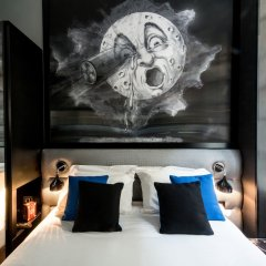 Hotel Splendor Elysees интерьер отеля