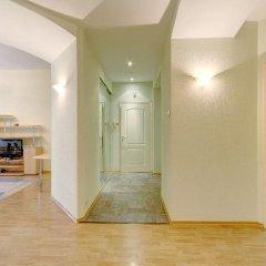 Апартаменты Stn Apartments Near Hermitage интерьер отеля