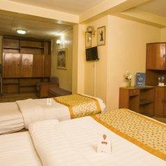 Отель OYO 144 Hotel Zhonghau Непал, Катманду - отзывы, цены и фото номеров - забронировать отель OYO 144 Hotel Zhonghau онлайн удобства в номере