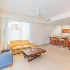 Отель Hampton Inn & Suites by Hilton Los Cabos комната для гостей фото 2