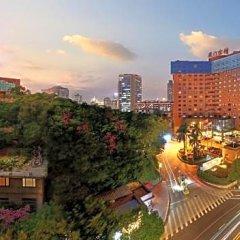 Отель City Hotel Xiamen Китай, Сямынь - отзывы, цены и фото номеров - забронировать отель City Hotel Xiamen онлайн фото 21