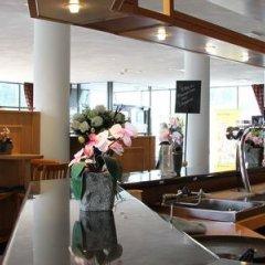 Bastion Hotel Zaandam фитнесс-зал