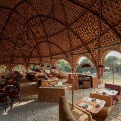 Отель Wild Coast Tented Lodge - All Inclusive Шри-Ланка, Тиссамахарама - отзывы, цены и фото номеров - забронировать отель Wild Coast Tented Lodge - All Inclusive онлайн интерьер отеля