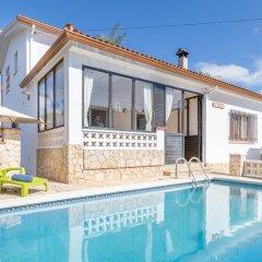 Отель Villa Tensi Бланес бассейн фото 2