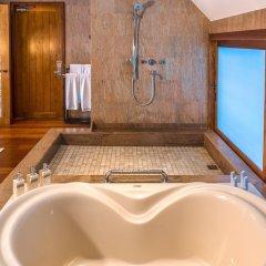 Отель The St Regis Bora Bora Resort Французская Полинезия, Бора-Бора - отзывы, цены и фото номеров - забронировать отель The St Regis Bora Bora Resort онлайн в номере фото 2
